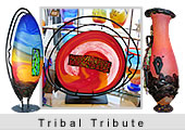 Tribal Tribute